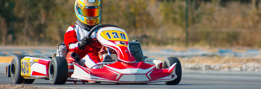 Karting pour adulte